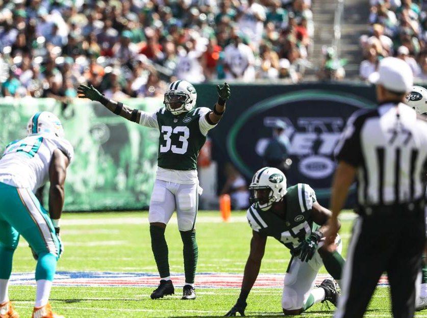 Dolphins Jets Recap